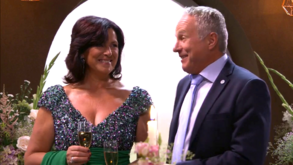 Bruiloft van Steven Lambrechts en Rosa Verbeeck
