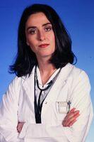Fotoshoot 2001 Ann