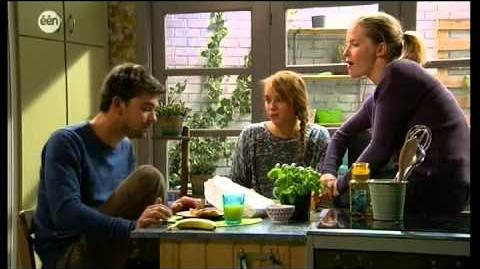 Thuis aflevering 3656 seizoen 20