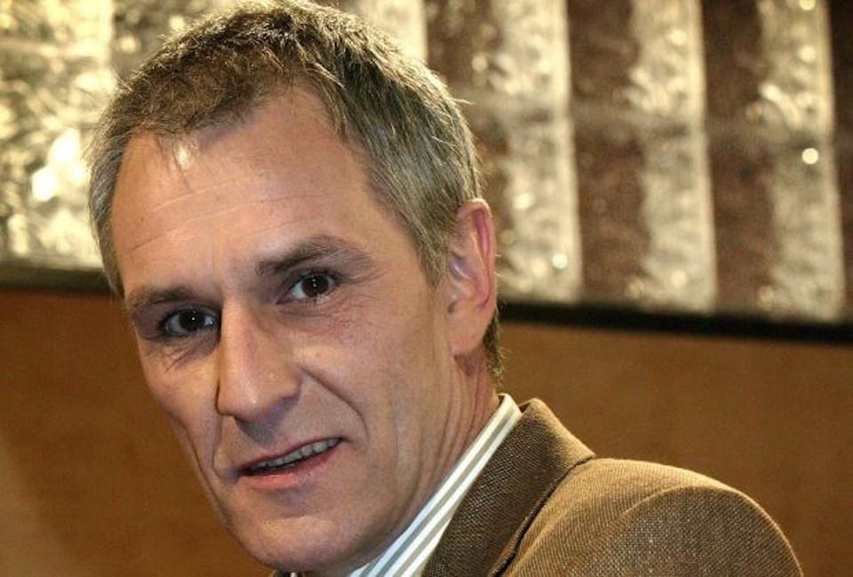 Robert Swerts