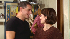 Relatie van Werner en Bianca