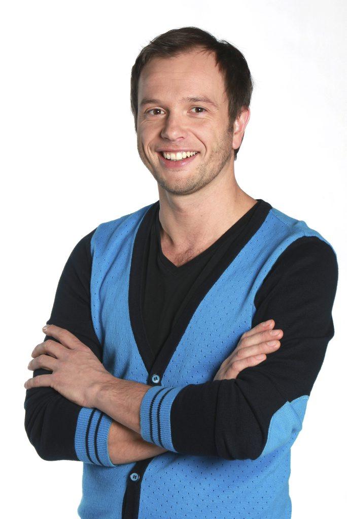Tibo Timmermans