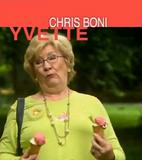 Yvette Backx