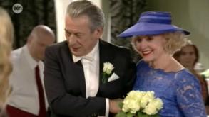 Bruiloft van William Degreef en Marianne Bastiaens