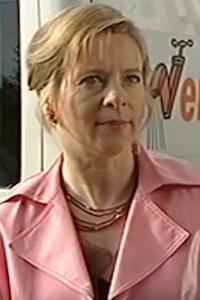 Louise Goorman