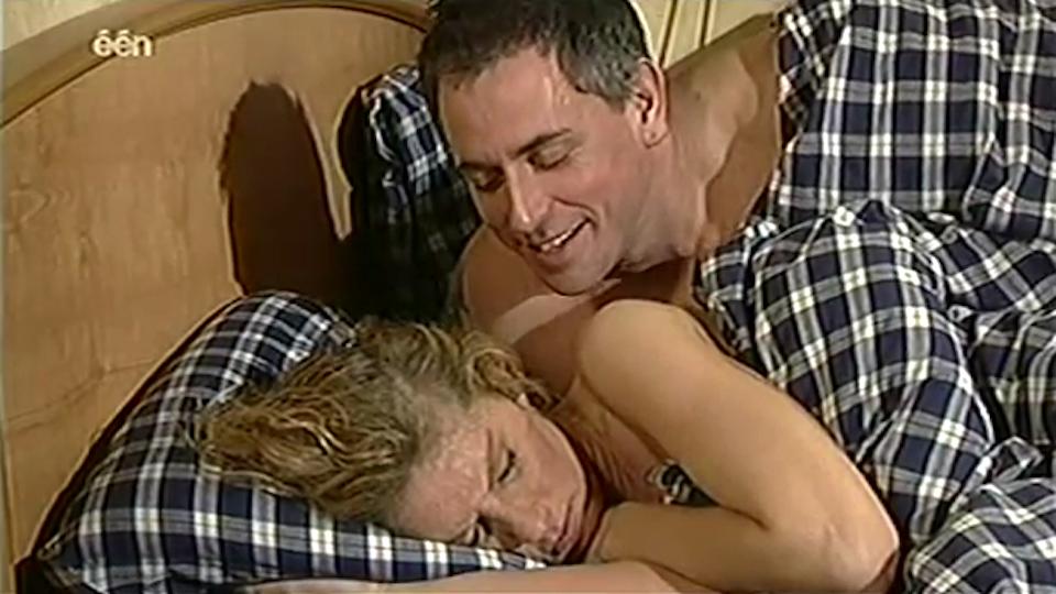 Liefdesrelatie van Werner en Valerie