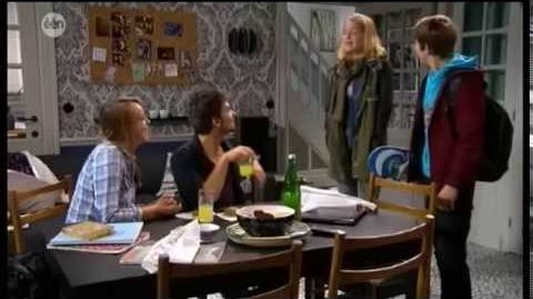 Thuis aflevering 3673 seizoen 20