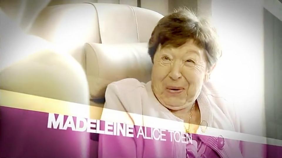 Madeleine Vercauteren