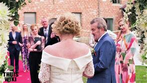 Bruiloft van Leo en Marianne