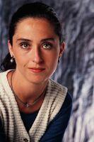 Fotoshoot 1995 Ann Bis
