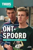 Thuis Boekenreeks 07 Ontspoord Cover