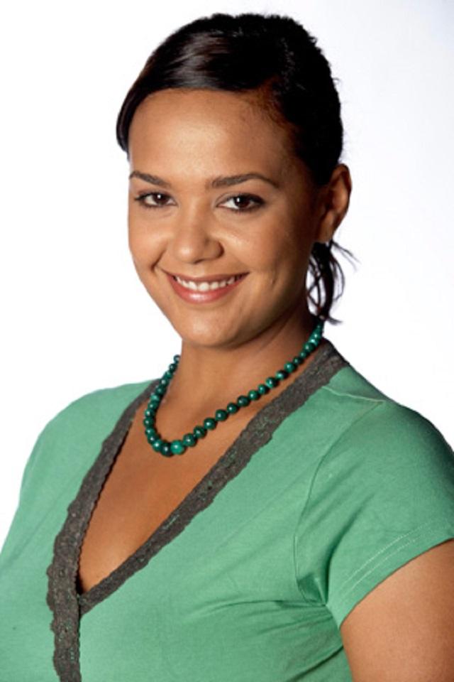 Aïsha Fawzi