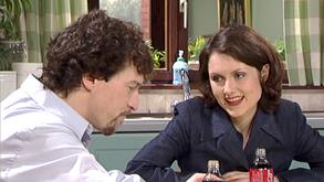 Relatie van Tom en Bianca
