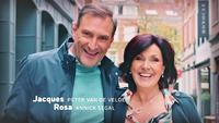 Relatie van Jacques en Rosa