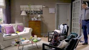Appartement van Tom De Decker