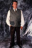 Fotoshoot 1995 Walter 01