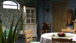 Appartement van Marianne Bastiaens (gehuurd)