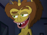 Hormone Monster