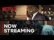 Lupin - Now Streaming - Netflix