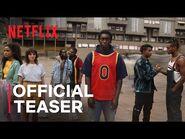 Zero - Official Teaser - Netflix