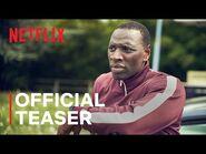 Lupin Part 2 - Official Teaser - Netflix