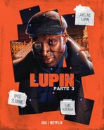 Lupin Part 3