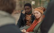 Assane Claire bullies