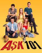 Love 101 Poster Season 1