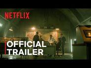 Into the Night Season 2 - Official Trailer - Netflix