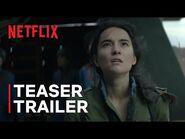 Shadow and Bone - Teaser Trailer - Netflix