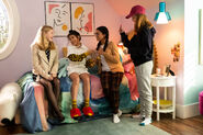 The Baby Sitters Club Promo Photos (2)