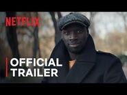 Lupin - Official Trailer - Netflix