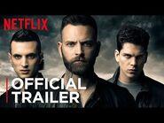 Suburra- Season 2 - Official Trailer -HD- - Netflix