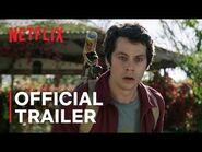 Love and Monsters starring Dylan O'Brien - Official Trailer - Netflix