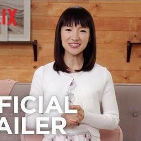 Tidying Up With Marie Kondo Netflix Wiki Fandom