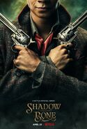 Shadow and Bone Character Poster 04