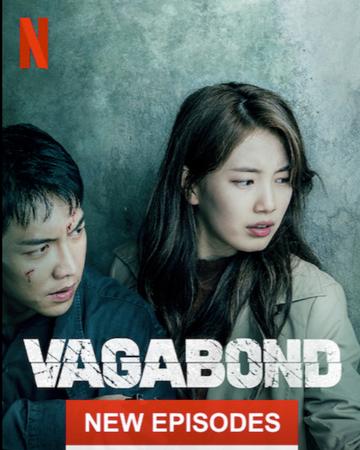 Vagabond Korean Drama Sub Indo Belajar