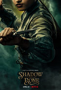 Shadow and Bone Character Poster 05