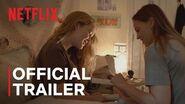 Away Official Trailer Netflix