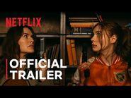 Gunpowder Milkshake - Karen Gillan & Lena Headey - Official Trailer - Netflix