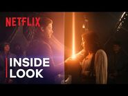 Shadow and Bone - Before and After VFX - Netflix