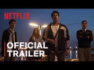 Love 101 - Season 2 Trailer - Netflix