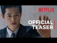 Vincenzo - Official Teaser - Netflix
