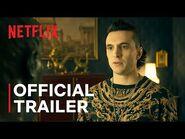 Suburra Season 3 - Official Trailer - Netflix