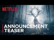 Shadow and Bone - Announcement Teaser - Netflix