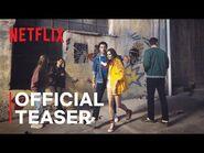 Love 101 - Season 2 Date Announcement - Netflix