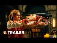 Gunpowder Milkshake Trailer -1 (2021) - Movieclips Trailers