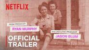 A Secret Love Official Trailer Netflix