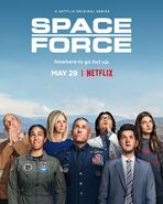 Space Force Promo