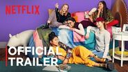 The Baby-Sitters Club Official Trailer Netflix Futures